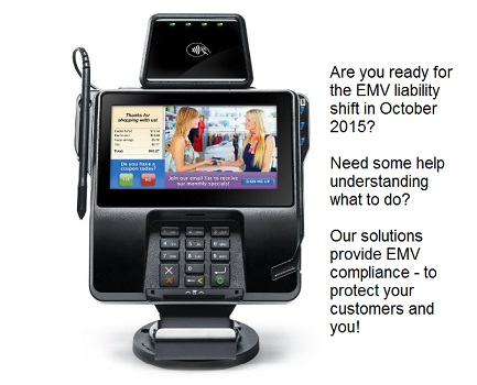 EMV - Are you ready?