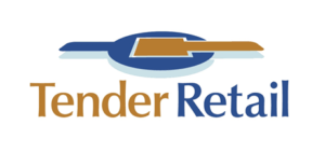 Tender Retail Logo
