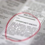 job listing